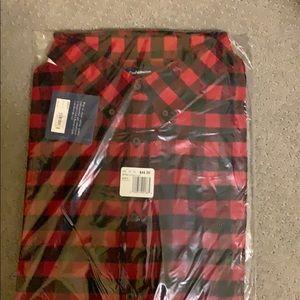 Croft & Barrow Flannel Shirt